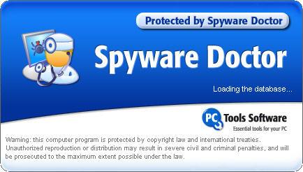Spyware Doctor 5.0.0.147 Beta Spyware%20Doctor